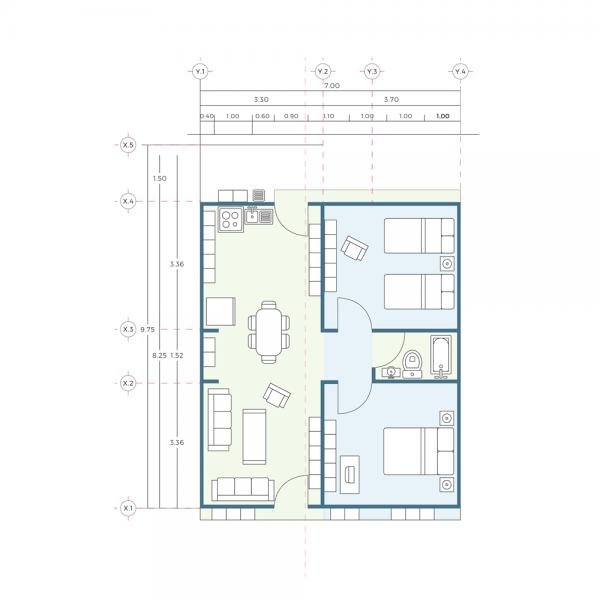 56 m2_planos - ARMO