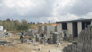 Eficiencia en construcción - ARMO