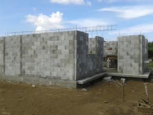 Construcción de casas - ARMO