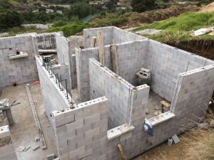 Construcción casas - ARMO
