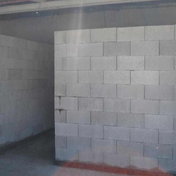 muro divisorio 3 - ARMO